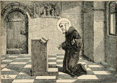 April 10: St. Bademus, Martyr