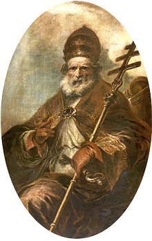 April 11: St. Leo the Great