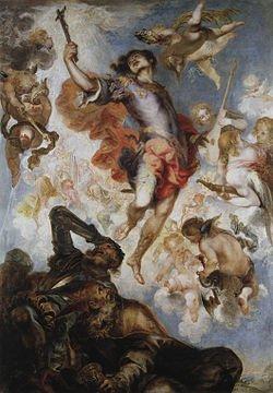 April 13: St. Hermenegild, Martyr