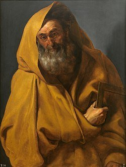 St. James the Less, Apostle