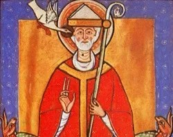 Medieval reformer Pope St Gregory VII honored May 25