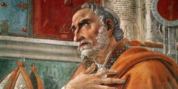 St. Augustine of Hippo feast day: Aug. 28