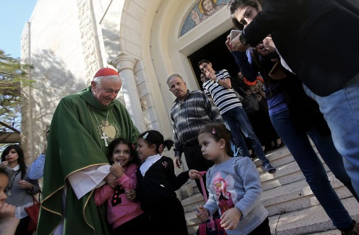 Christians in Gaza—A Little-Known, Embattled Minority
