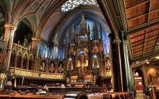 Basilica of Notre Dame