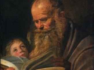 St. Matthew, Apostle