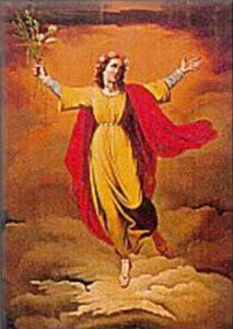 Saint Bibiana Feast Day