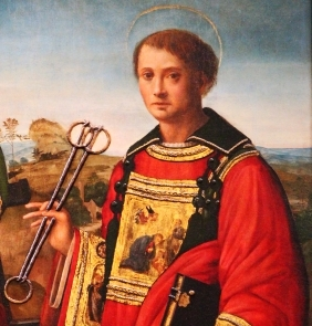 Saint Leonard of Noblac Feast Day