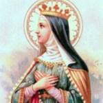 St Matilda of Saxony