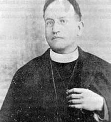 Saint Justino Orona Madrigal