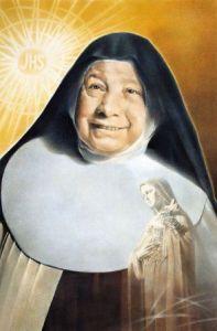 Blessed Maria Crocifissa Curcio