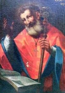 St. Gerland the Bishop