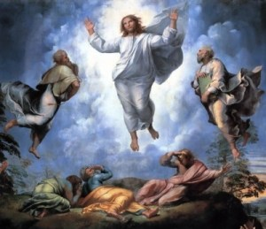 Feast of the Transfiguration of Our Lord