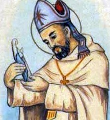 Blessed Diego of Saldaña