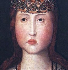 Blessed Jane of Portugal