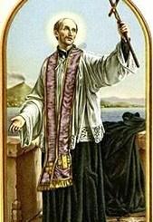 Saint Francis of Girolamo