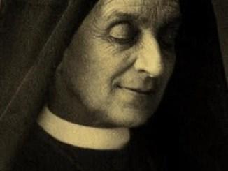 Saint Francisca Salesia