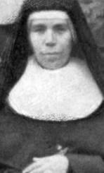Saint Maria Mazzarello