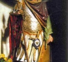 Saint Pons of Pradleves