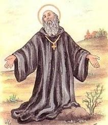 Blessed Adam of San Sabine
