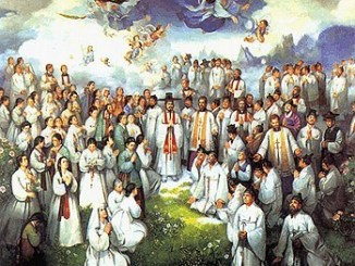 Saint Petrus Kwon Tug-In