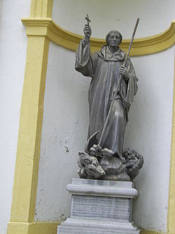 Saint Magnus of Füssen
