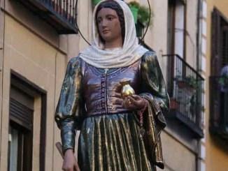 Blessed Maria de la Cabeza