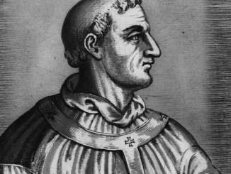 Pope Saint Gregory VII