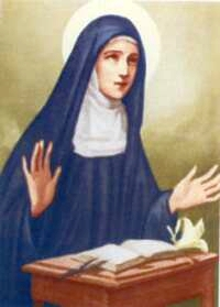 Blessed Elizabeth of Mantua