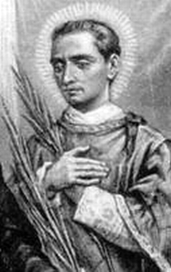 Blessed Louis-Benjamin Hurtrel