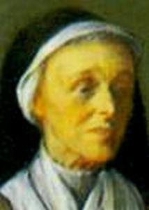 Blessed Margaret Ball