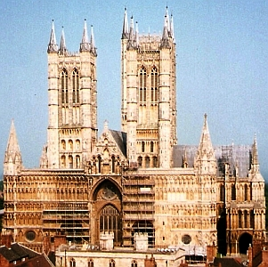 [Lincoln Cathedral]