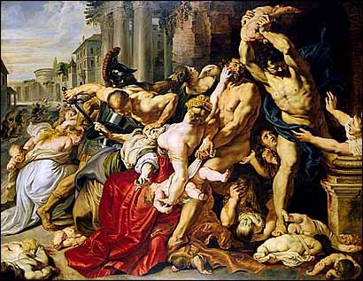 [Massacre of the Innocents]