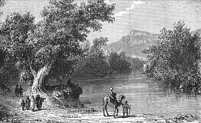 [River Jordan]