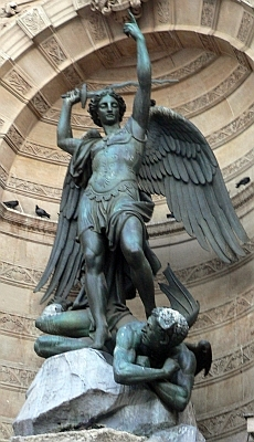 [Michael the Archangel]