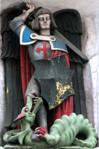 [Michael the Archangel]