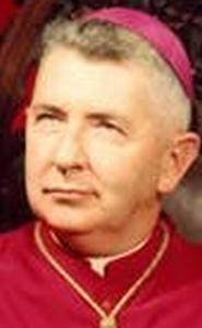 [Archbishop Paul John Hallinan]