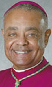 [Archbishop Wilton Daniel Gregory]
