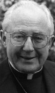 Bishop John Jeremiah McRaith