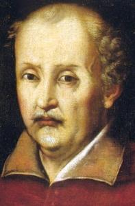 Cardinal Federico Borromeo