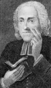 [Father Alban Butler]