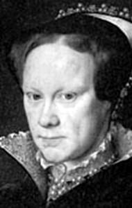 [Mary Tudor]