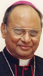 [Archbishop Albert Malcolm Ranjith Patabendige Don]