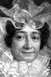 [Sister Henriette Aymer De La Chevalerie]