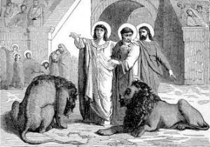 [Saint Januarius, Martyr]