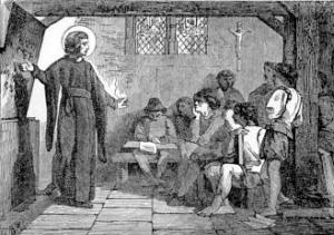 [Saint Joseph Calasanctius]