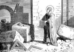 [Saint Mark, Pope]