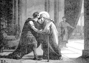 [Saint Paphnutius, Bishop]