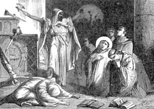 [Saint Placid, Martyr]