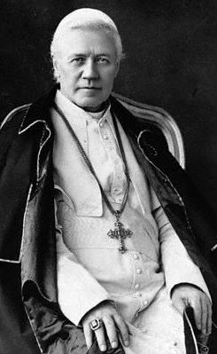 [Pope Saint Pius X]