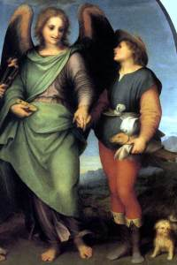 [Raphael the Archangel]